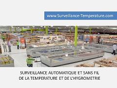 surveillance temperature