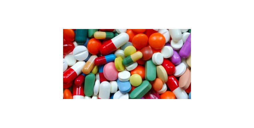 Stockage des médicaments à conserver au froid à la pharmacie